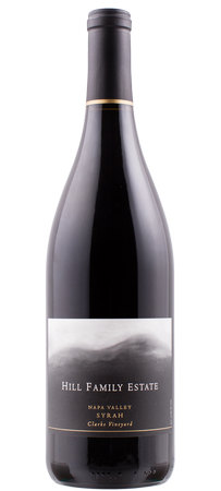 2017 Clarke Vineyard Syrah